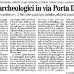 20090701 resti romani in porta dipinta