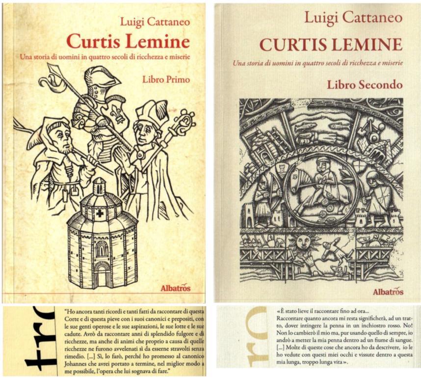 Curtis Lemine
