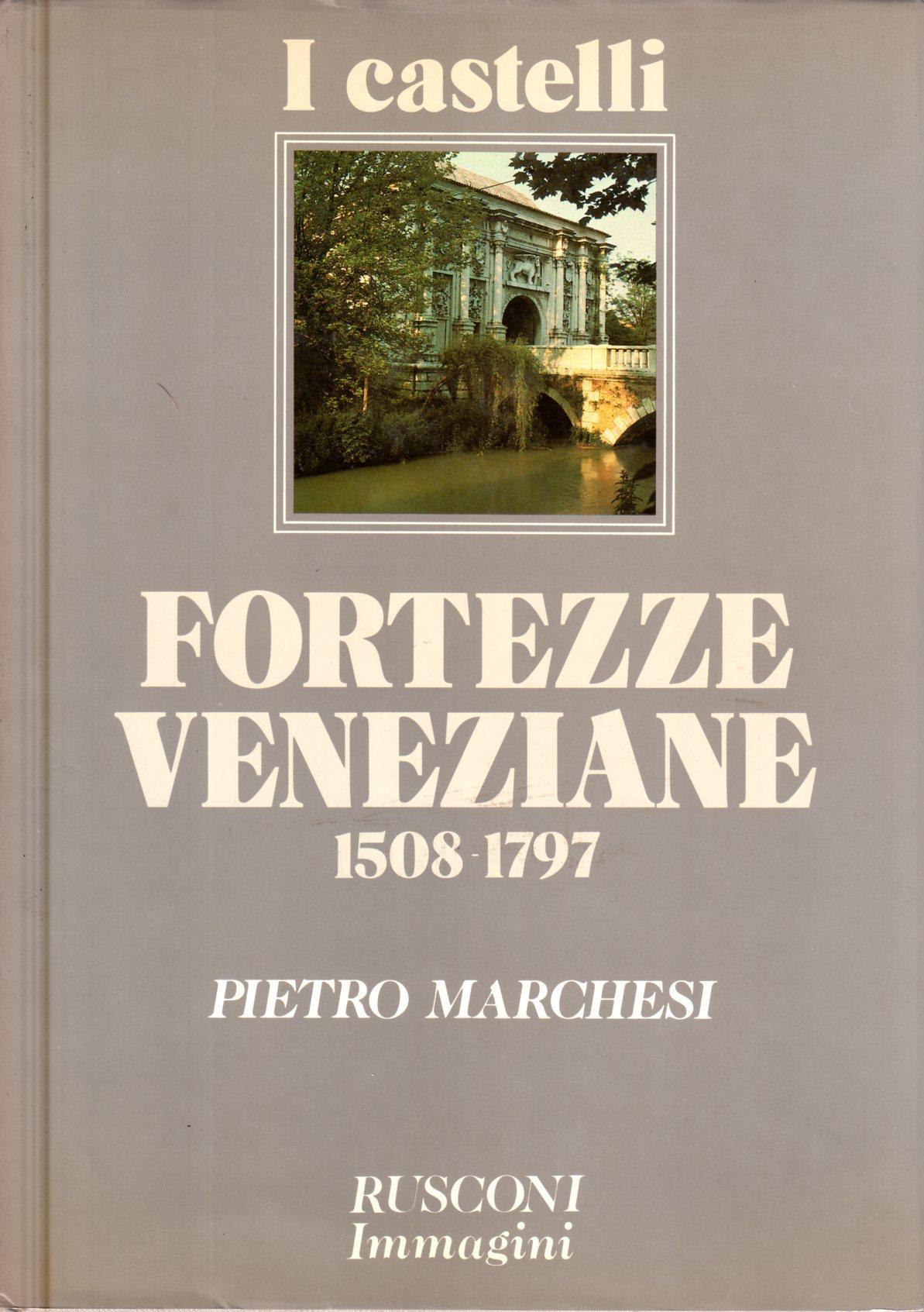 libro - fortezze veneziane