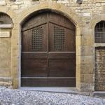 porta del morto