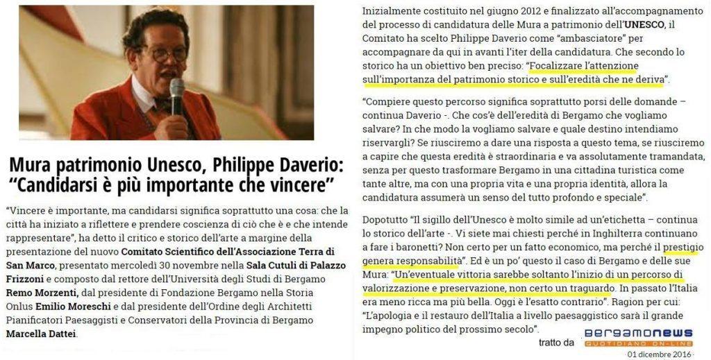 161201 Unesco - Comitato - bgnews