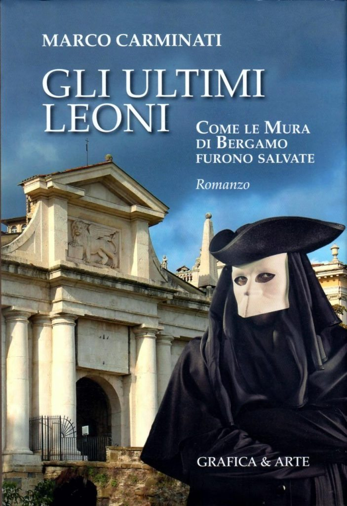 Incontri in libreria: Gli ultimi Leoni