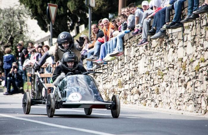 soap box rally
