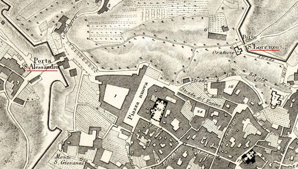 particolare mappa 1816