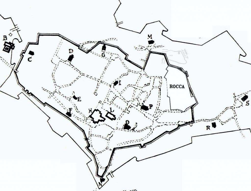 171118 parcheggio fara -mura medievali