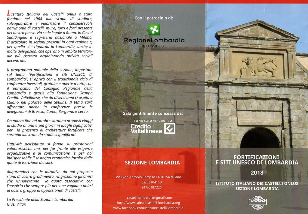 IstCastelli - Unesco 1