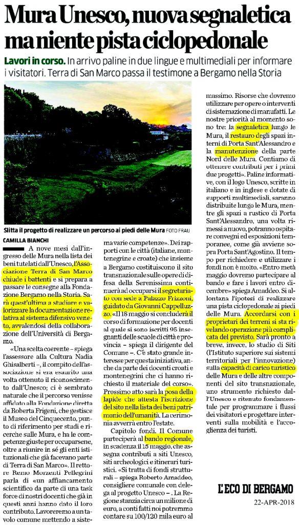 180422 mura -priorità - terra san marco